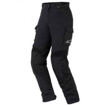 Alpinestars Stella ST-5 Waterproof pants - Black