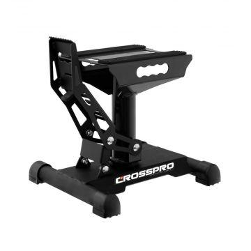 Cross Pro - MX / Enduro Bike Stand Hard Xtreme 2.0 Lifting System - Black