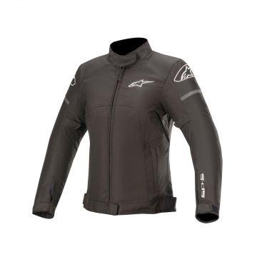 Alpinestars Stella T-SPS Waterproof Jacket - Black