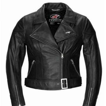 Alpinestars Stella Holly Jacket - Black