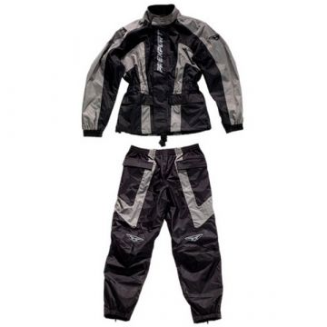 PREXPORT WATERPROOF JACKET & PANT SET