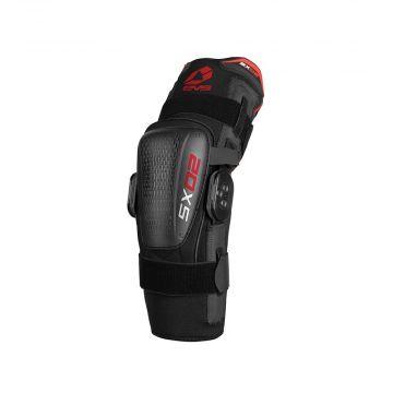 EVS SX02 Knee Brace - Black
