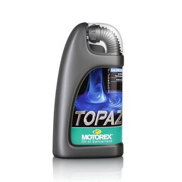 Motorex TOPAZ 5W/40 Car Oil 1L