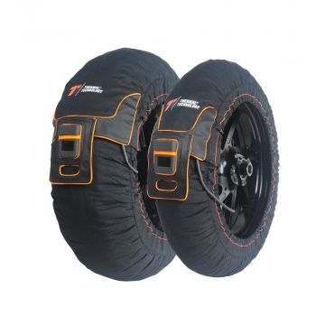 Thermal Technology - Evo Dual Zone - Tire Warmer