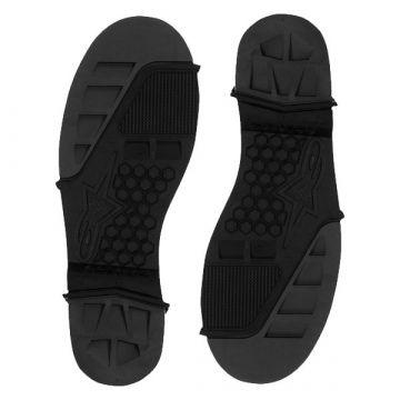ALPINESTARS SOLES - BLACK TECH 6