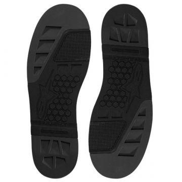 ALPINESTARS SOLES - BLACK TECH 8