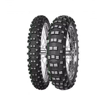 Mitas Terra Force - EF - Enduro Competition Tire - Front