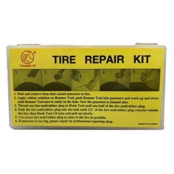 Thumbs up - Tyre Repair Kit