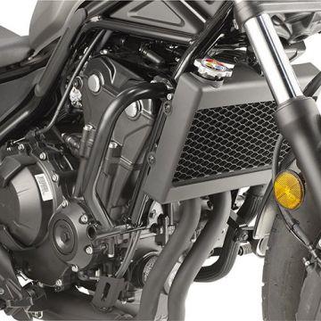 Givi Specific Engine Guard TN7711 for KTM 390 Adventure (20)