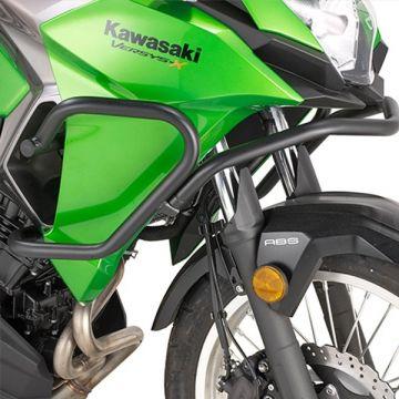 Givi TN4121 Specific Engine Guard Black for Kawasaki Versys 650 (15 > 18)