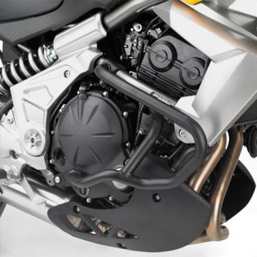 Givi TN422 Specific Engine Guard for Kawasaki Versys 650 (10 > 14)
