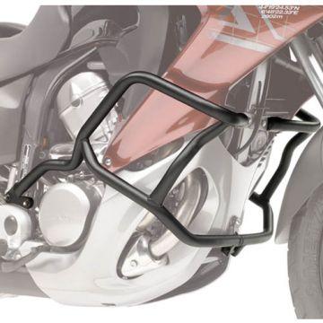 GIVI TN455 ENGINE GUARD FOR HONDA XL 700V TRANSALP
