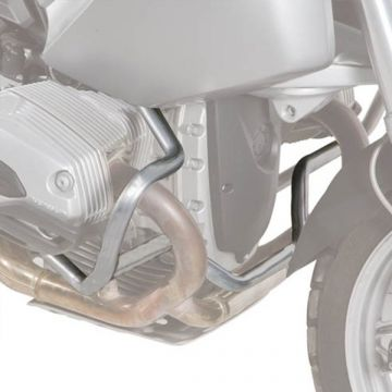 Givi TN689 Specific Engine Guard, Grey for BMW R 1200 GS (04 > 12)