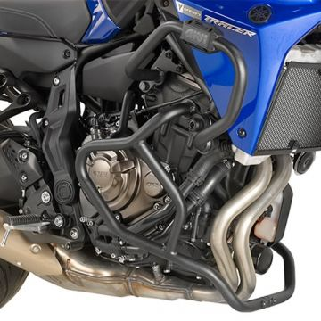 Givi TNH2130 Specific Engine Guard Black, for Yamaha MT-07 Tracer (16 > 18)