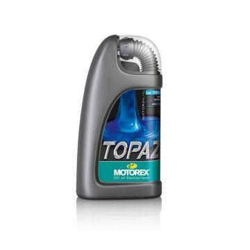 Motorex TOPAZ 15W/40 Car Oil 1L
