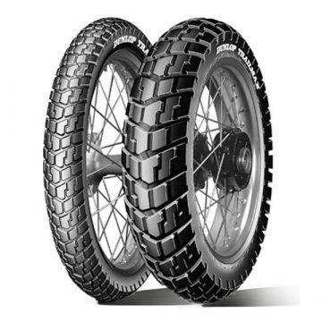 Dunlop Trailmax TT-Rear