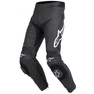 Alpinestars Track Sport Leather pants - Black
