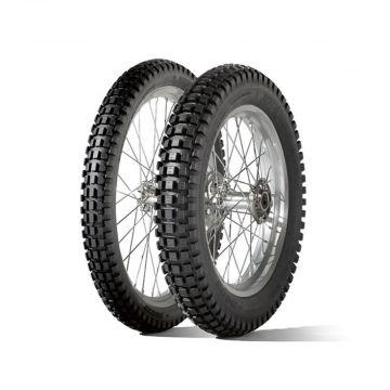 Dunlop D803 Trials-Front