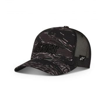 Alpinestars Tropic Hat - Charcoal / Black - One Size