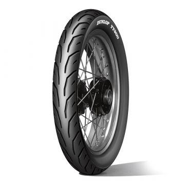 Dunlop TT900 TT-Front/Rear