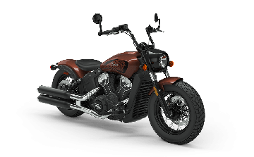 Indian® Scout® Bobber Twenty - Burnished Metallic
