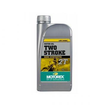 2Stroke Semi Synthetic