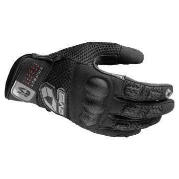 EVS Valencia Street Glove - Black
