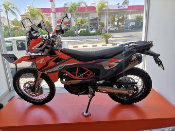 KTM 690 Enduro R - Used