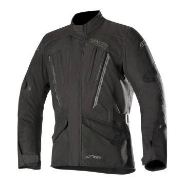 Alpinestars Volcano Drystar Jacket -Black