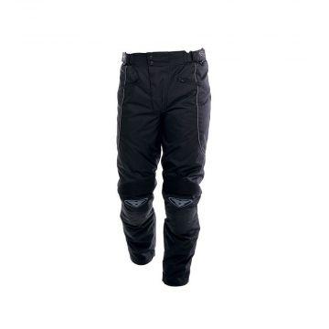 Prexport Web pants - Black
