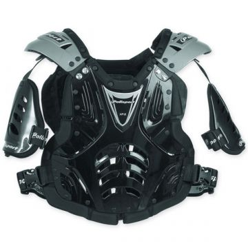 POLISPORT CHEST PROTECTOR XP2 - JUNIOR