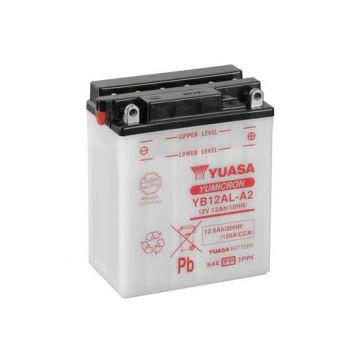 Yuasa Battery YB12A-A