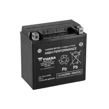 Yuasa Battery YTX14H-BS