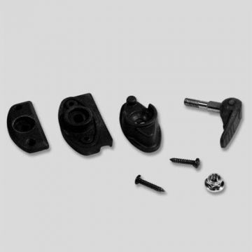 Givi Z1963R AIRFLOW UPPER SLIDING MOUNTING KIT