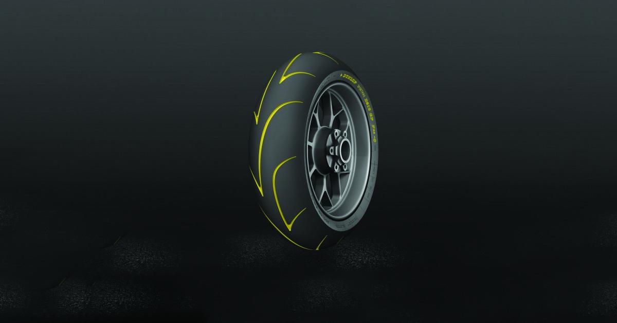 Fast Bikes declare Dunlop as fastest bike tyre